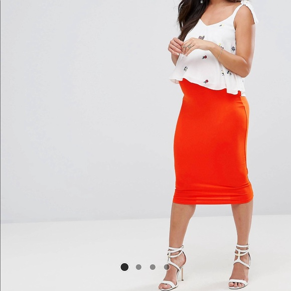 Dresses & Skirts - Exclusive Maternity skirt